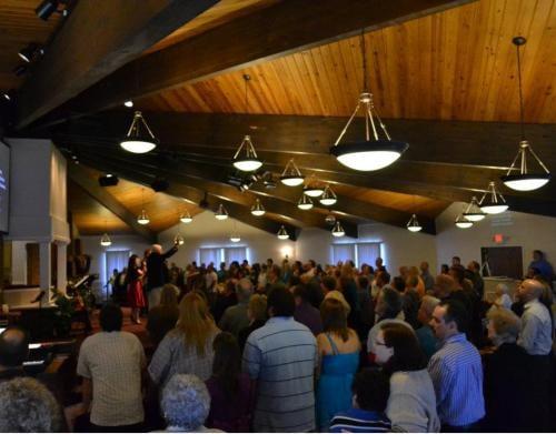 Rise Church: 704 Joliet St, Dyer, IN