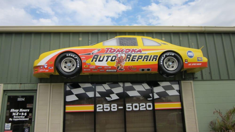Tomoka Auto Repair