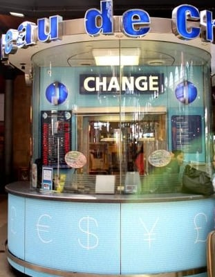 Ice International Currency Exchange Currency Exchange 18 Rue
