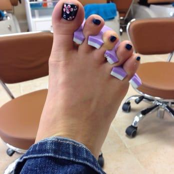 Aqua Nails - 25 Reviews - Nail Salons - 7718 N Grand Prairie Dr ...