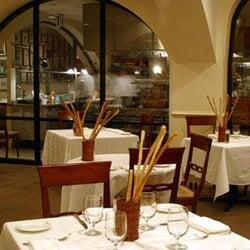 Galileo Restaurant logo