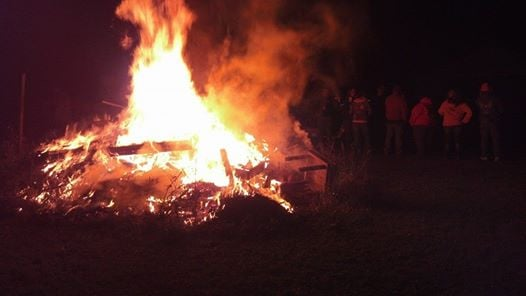 Camp Sack-In: 8740 E 40th S, Angola, IN