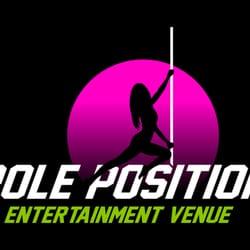 Pole position strip