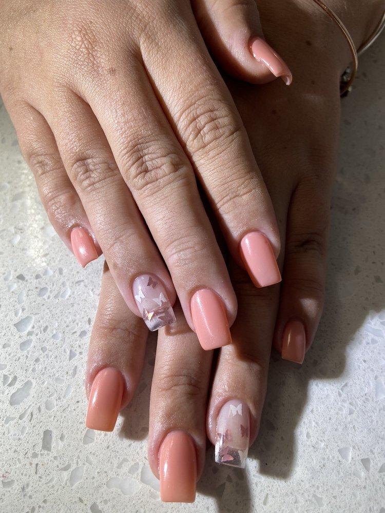 Isla Nails: 30344 Overseas Hwy, Big Pine Key, FL