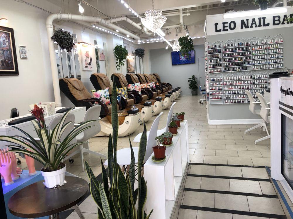 Los Angeles Nail Salon Gift Cards - California   Giftly
