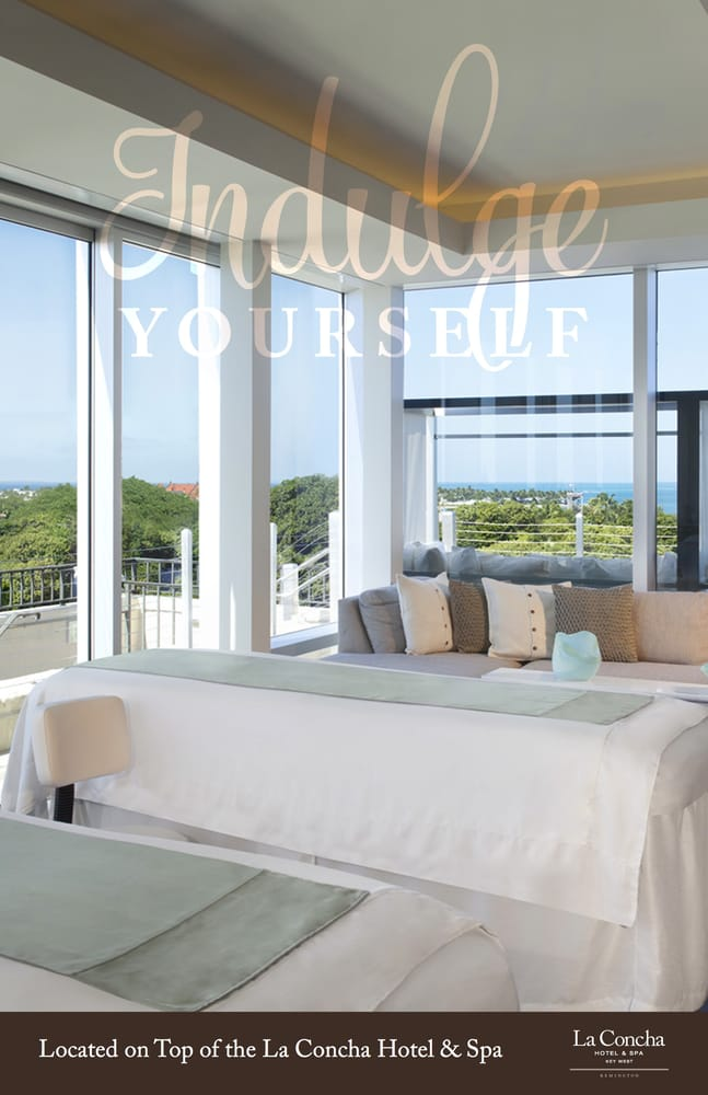 Top Spa: 430 Duval St, Key West, FL
