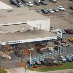 Randy Wise Chevrolet - Auto Repair - G-5100 Clio Rd, Flint, MI ...