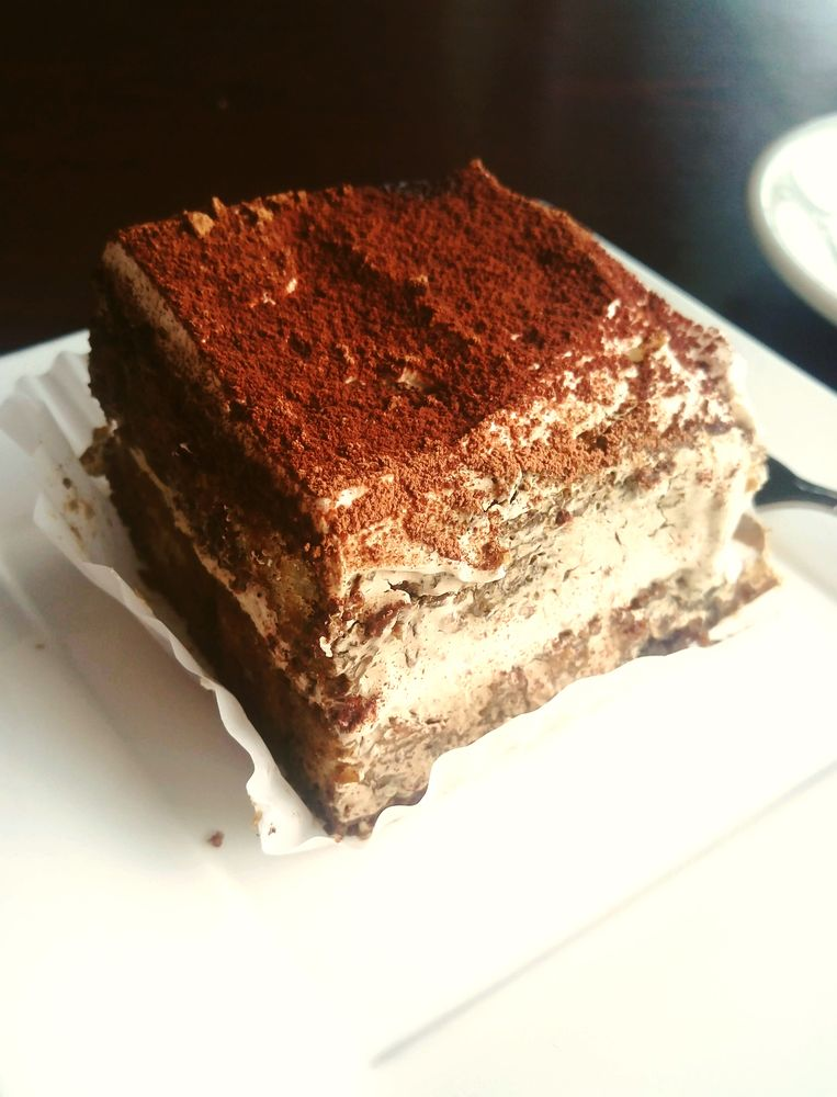Tiramisu Bakery Cafe