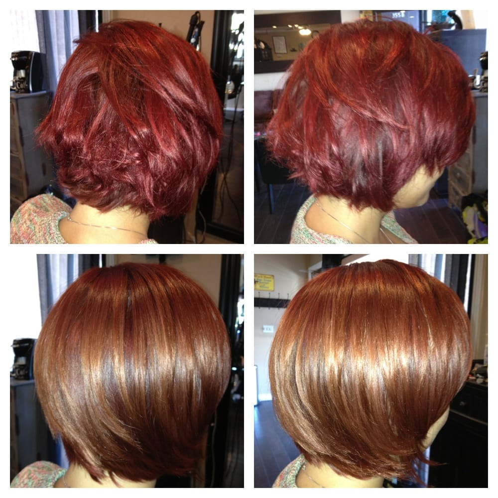 Photo Of Hair By Marlow
