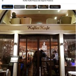 Top 10 Best Restaurants Near Via Aristide Gabelli 114 35121