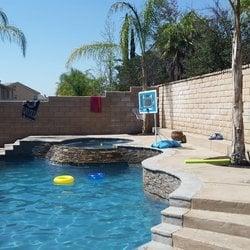 Premier Pools And Spas Owner Mark Sapien Pool Hot Tub Service