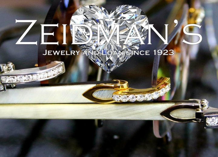 Zeidman's Jewelry & Loan Detroit