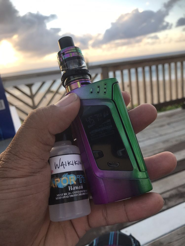 Vapor Tech Hawaii
