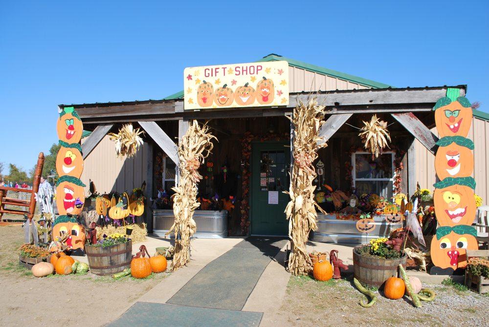 Beggs Family Farm: 2319 State Highway U, Sikeston, MO