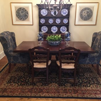 Ethan Allen  11 Photos & 11 Reviews  Furniture Shops. Slate Top Coffee Table. How To Paint A Brick House. Dot And Bo Reviews. Marge Carson Sofa. Top Mount Farmhouse Sink. Tween Bedrooms. Inlaw Suite. 30 Wide Dining Table