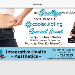 Integrative Health - Doctors - 3510 12th St, Lewiston, ID