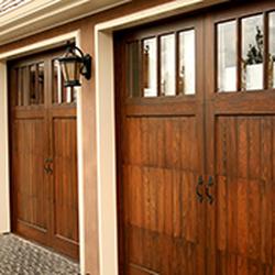 Photo Of ABC Garage Door Repair   Rockville, MD, United States. Wooden  Garage