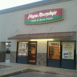 Papa Murphy's - Do-It-Yourself Food - 421 S Ave C, Portales, NM ...