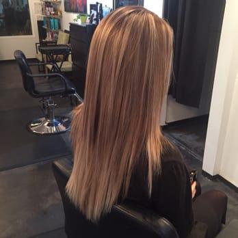 Heads Up Hair Design Long Beach Ca