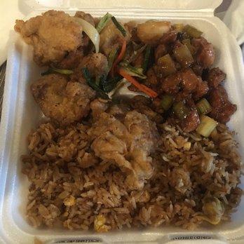 Chinese Food Fourth Plain Vancouver Wa