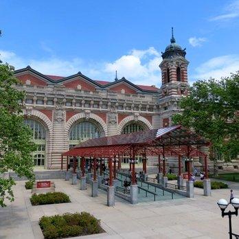 Ellis Island Immigration Museum 927 Photos 293 Reviews Museums