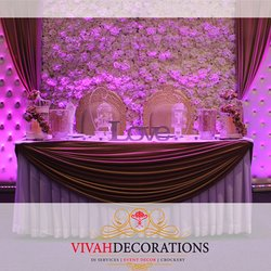 Vivah Decorations Event Party Planning 75 Station Street