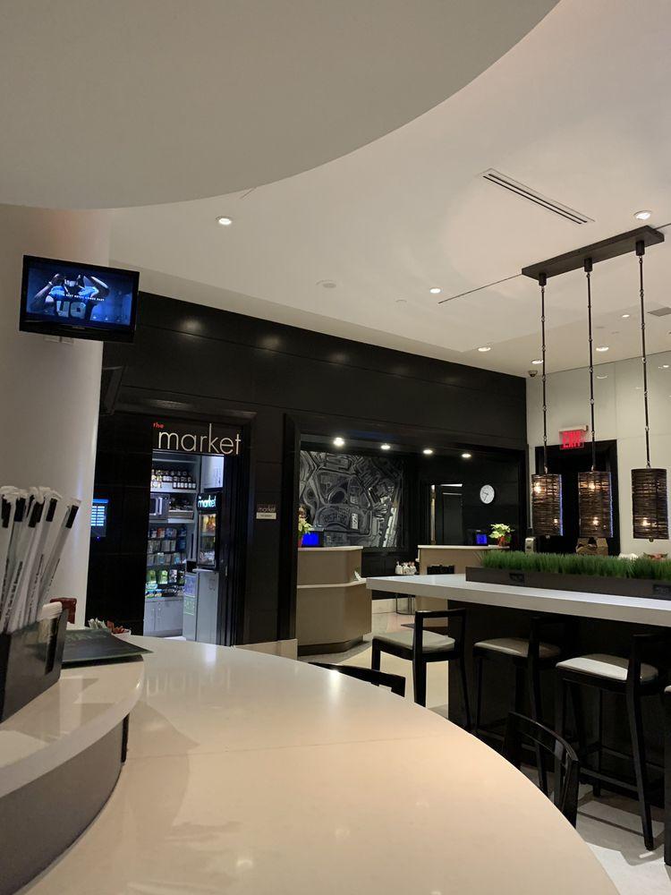 Courtyard by Marriott New York JFK Airport