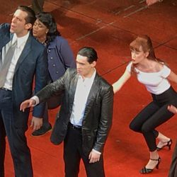 A Bronx Tale The Musical Closed 74 Photos 78 Reviews