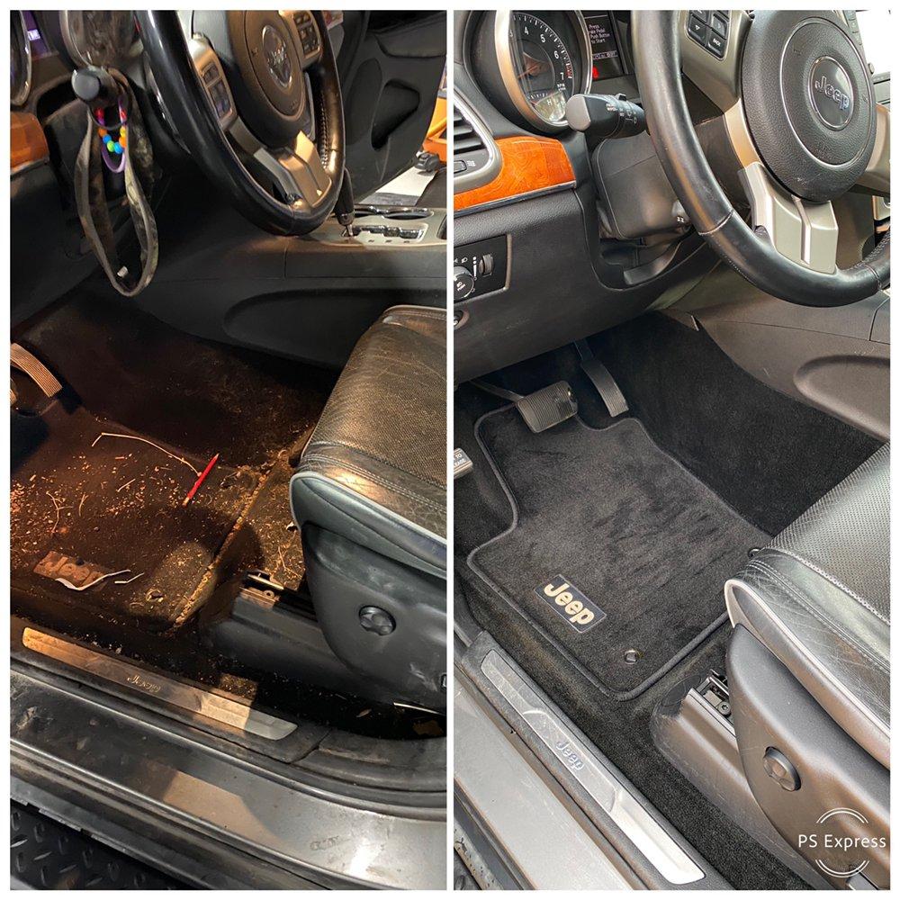 M & S Auto Detailing: 3153 Blue Ridge Dr, Blue Ridge, GA