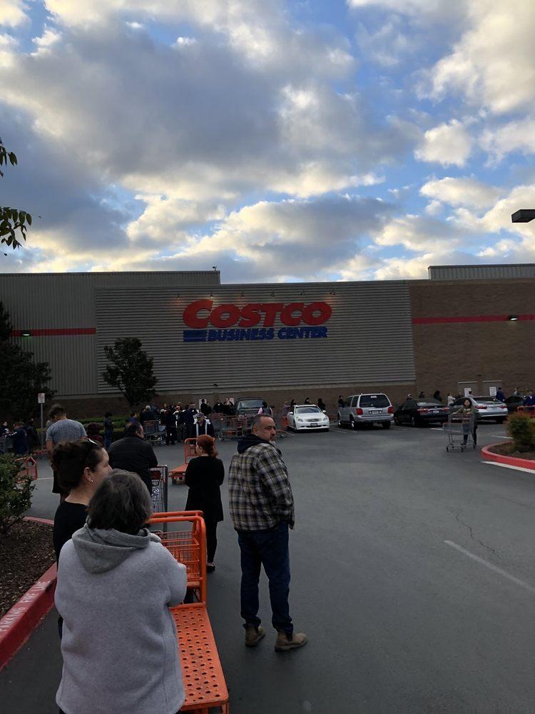 Costco Business Center: 6333 Telegraph Rd, Los Angeles, CA