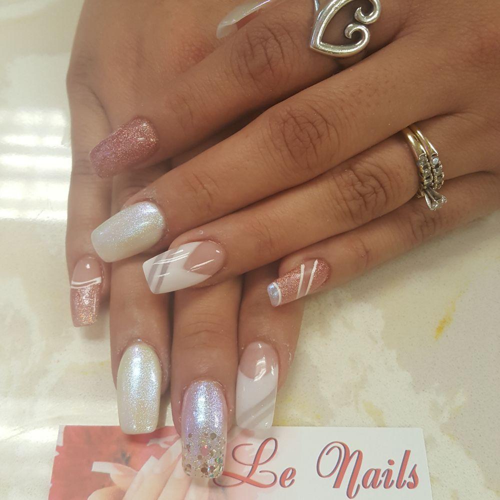Le Nails - 73 Photos - Nail Salons - 4856 Fairmont Pkwy, Pasadena ...