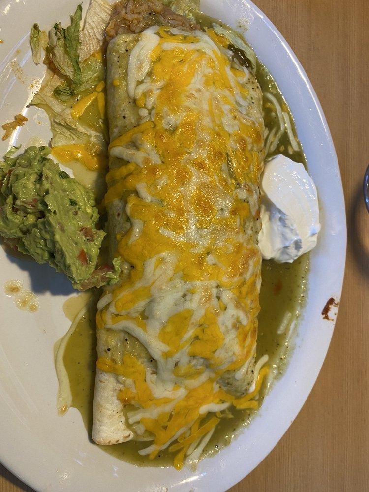 Taco Mexico Restaurant: 8270 Mt Hwy 35, Bigfork, MT