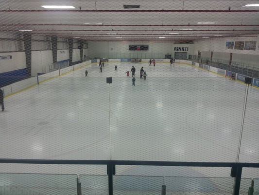 ice sports oakville