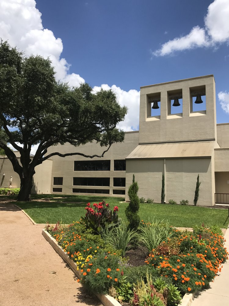Prince Of Peace Catholic Church Churches 7893 Grissom