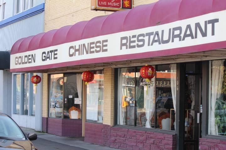 Chinese Restaurant Port Angeles Wa