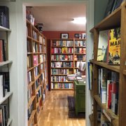 kings english the adventures of an independent bookseller