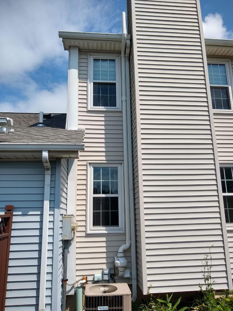 Certified Radon Systems: 10335 Manchester Rd, Boston, NY