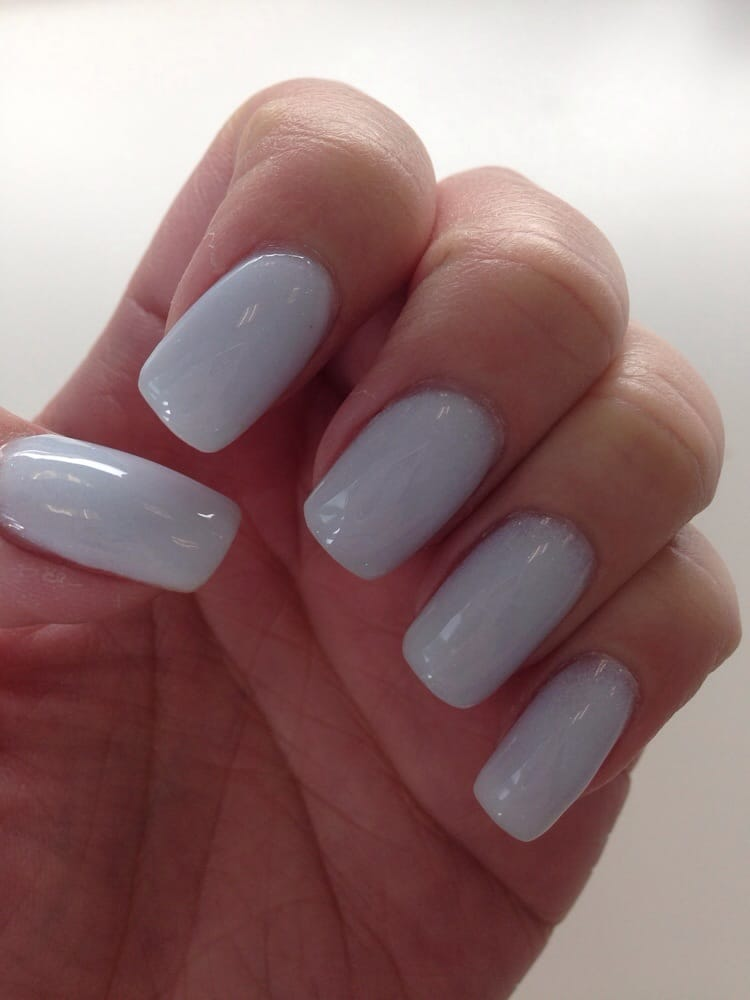Nexgen nails in color Hiroshima- by Luann - Yelp