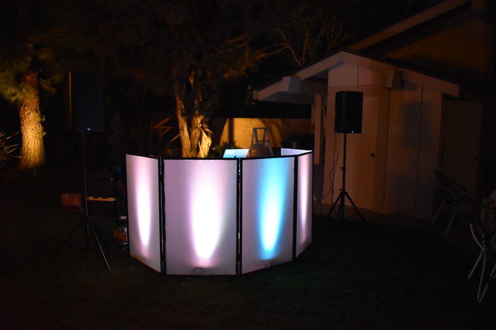 DJ Mark Anthony: 4922 E Yale Ave, Fresno, CA