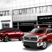 Photo Of Queensboro Toyota Woodside Ny United States
