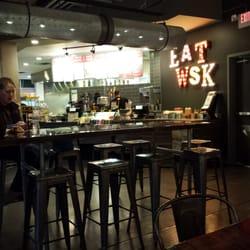 World Street Kitchen - 335 Photos & 429 Reviews - Asian Fusion ...