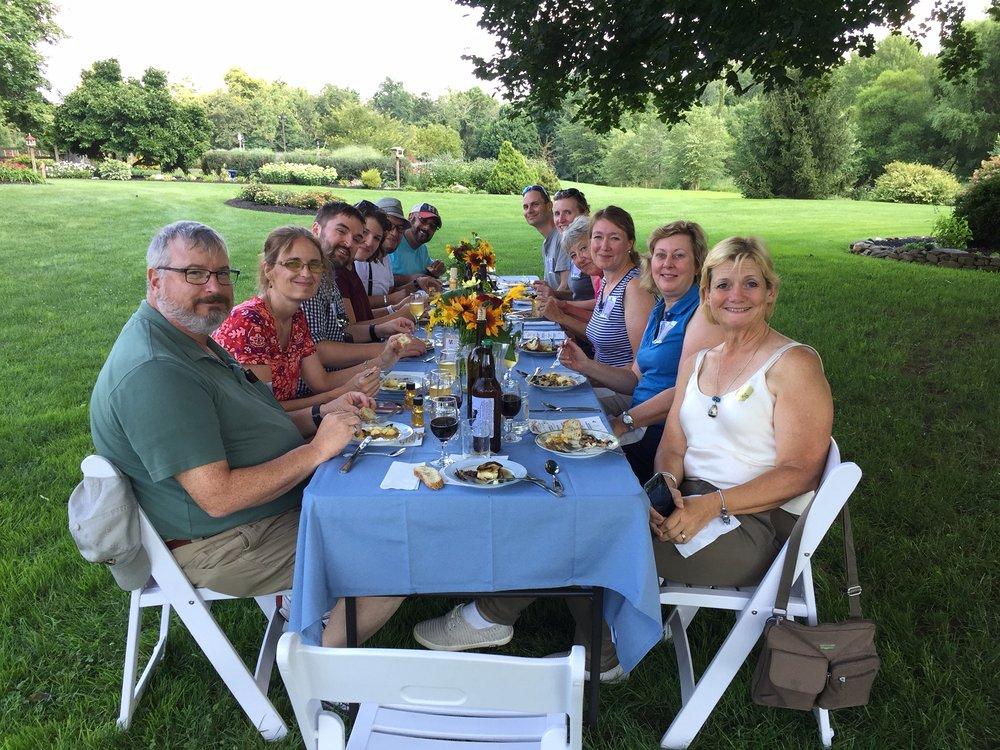 Savor Gettysburg Food Tours: Gettysburg, PA