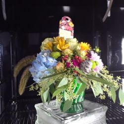 Skyway creations flower shop 232 photos 23 reviews florists photo of skyway creations flower shop colorado springs co united states mixed mightylinksfo