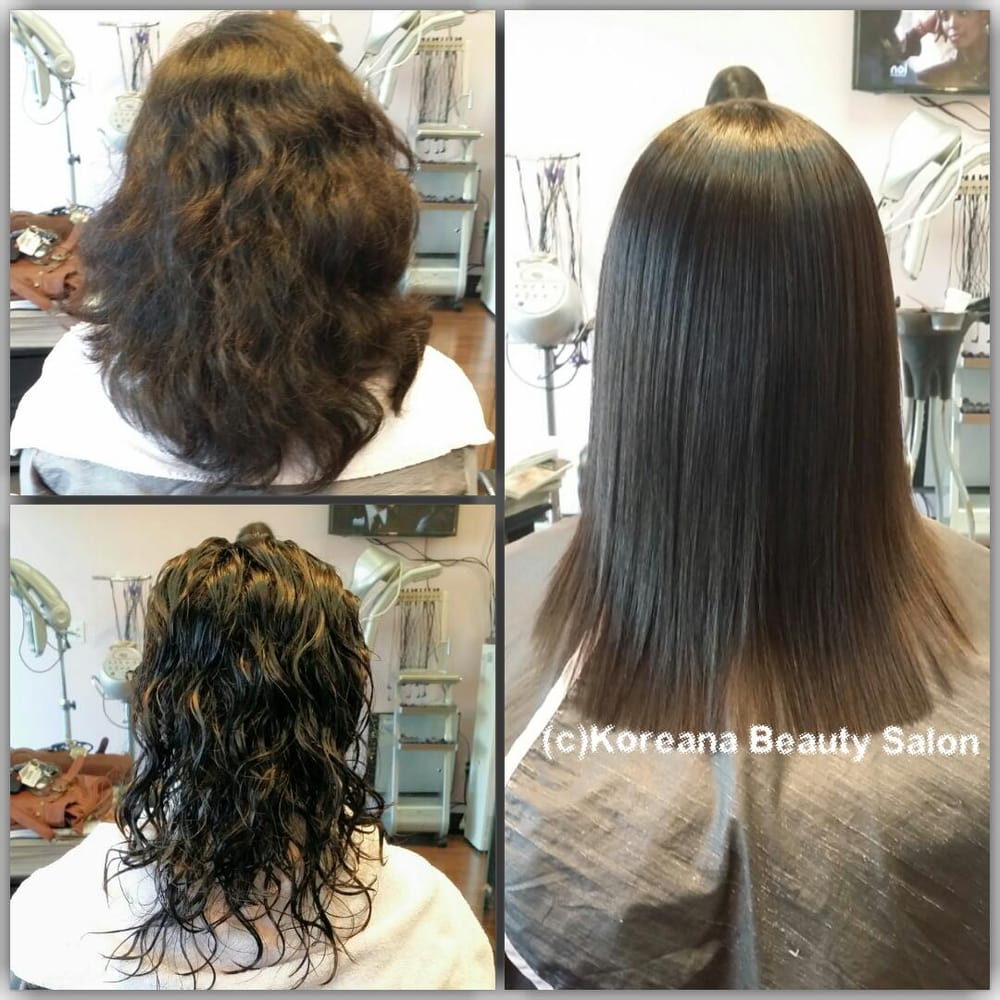 Best japanese straight perm - Best Japanese Straight Perm 40