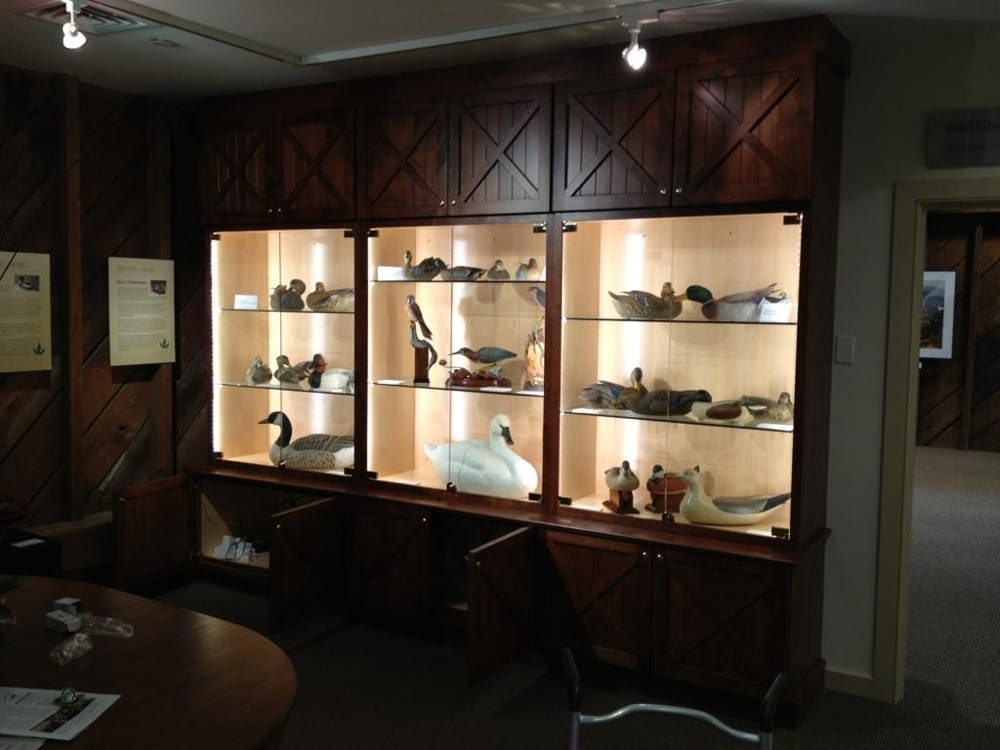 Superieur Photo Of Cifelli Electrical   Princeton, NJ, United States. Display Cabinet  Lighting Du0026R