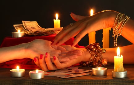 Amarres de Amor - Psychics & Astrologers - Calle Gran Via, 47 ...