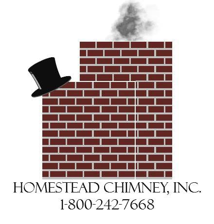Homestead Chimney: 175 Asbury Anderson Rd, Asbury, NJ