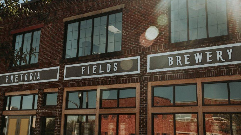 Pretoria Fields Brewery: 120 Pine Ave, Albany, GA