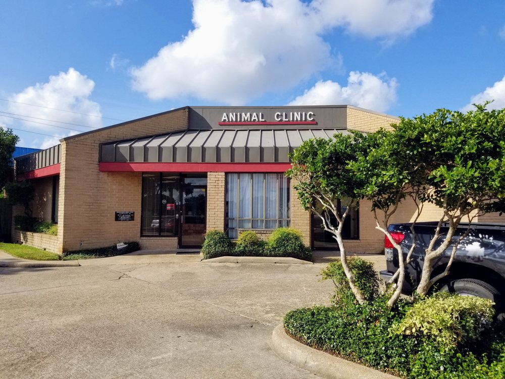 Mission Bend Animal Clinic: 7026 Winkleman Rd, Houston, TX