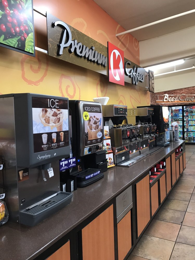 Circle K - 14 Photos & 18 Reviews - Convenience Stores